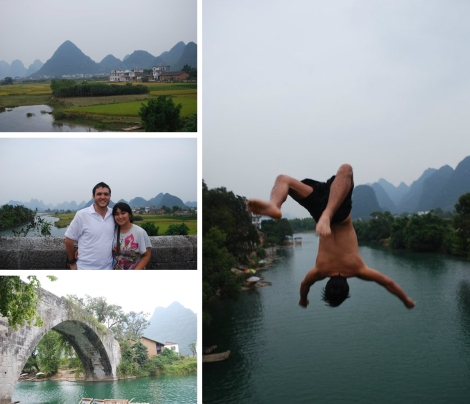 Yangshuo Bridge